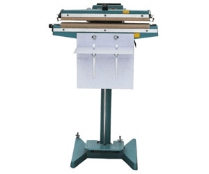 18 Inch Foot Operated Sealing Machine Manufacturers in Bangalore