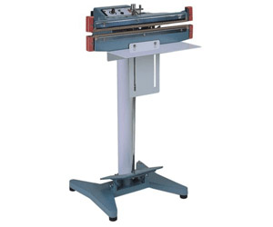 24 Inch Foot Operated Sealing Machine Manufacturers in Bangalore