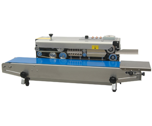 Horizontal Continuous Band Sealing Machine Manufacturers in Bangalore