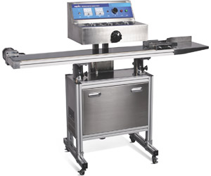Continuous Induction Sealing Machine Manufacturers in Bangalore